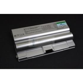 BATERIA AKUMULATOR SONY VAIO VGP-BPS8 VGP-BPL8 VGP-BPS8A - Baterie do laptopów