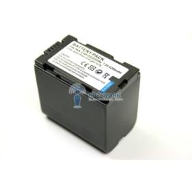 BATERIA AKUMULATOR PANASONIC CGA-D07S CGA-D54S CGR-D220 - Baterie do aparatów cyfrowych