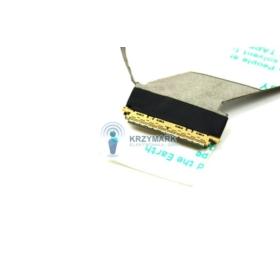 TAŚMA LCD MATRYCY TOSHIBA SATELLITE A500 A505 A500D DC02000UG00 - Taśmy i inwertery