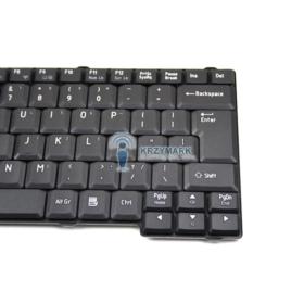 KLAWIATURA TOSHIBA SATELLITE L100 L15 L20 L25 L30 - Klawiatury do laptopów