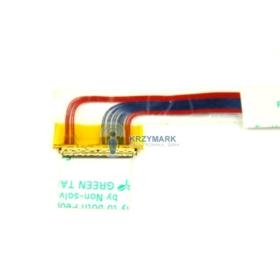 TAŚMA LCD MATRYCY IBM LENOVO S10 M10 DD0FL1LC300 - Taśmy i inwertery