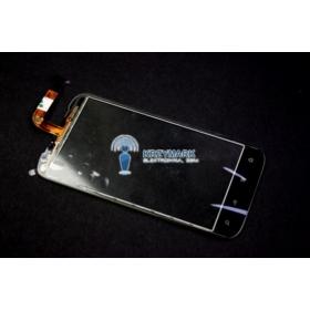 DIGITIZER DOTYK EKRAN SZYBKA HTC SENSATION XL BASS RUNNYMEDE X315E - Digitizery do telefonów
