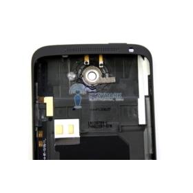 KLAPKA OBUDOWA TYLNA HTC ONE XL - Obudowy do telefonów