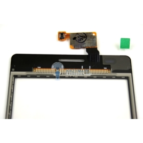 DIGITIZER LG OPTIMUS SWIFT L5 E610 CZARNY - Digitizery do telefonów