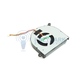 WENTYLATOR CHŁODZENIE WIATRAK DELL INSPIRON 17R N7010 - Wentylatory i radiatory