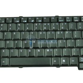 KLAWIATURA ACER TRAVELMATE TM 240 1360 1500 TM240 TM250 2100 2000LC 2001LC 2003LMi - Klawiatury do laptopów