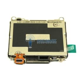 WYŚWIETLACZ EKRAN LCD BLACKBERRY 8520 BB CURVE - Wyświetlacze do telefonów