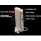 POWERBANK POWER BANK 9000mAh 2xUSB 5V 1A/2.1A - Powerbanki