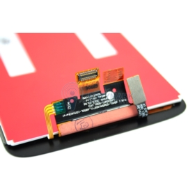 WYŚWIETLACZ Z DIGITIZEREM FULL SET LG G2 D800 D802 - Wyświetlacze z digitizerami do telefonów