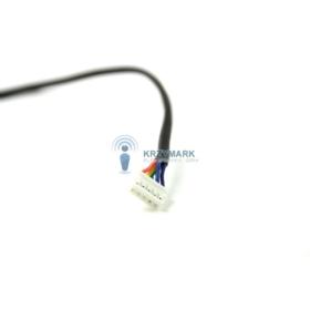 GNIAZDO ZASILANIA DELL INSPIRON 17R N7110 N7010 VOSTRO A860 Y9FHW Z KABLEM - Gniazda zasilania do laptopów