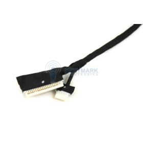 TAŚMA LCD MATRYCY ASUS A75D K75D R700DE/T X75D QML70 DC02001FY20, DC02001LK20, 14005-00460000 - Taśmy i inwertery