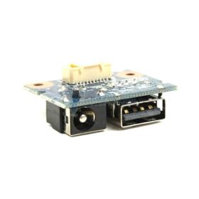 GNIAZDO ZASILANIA LENOVO G580 G480 G485 - Gniazda zasilania do laptopów