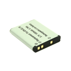 BATERIA AKUMULATOR NIKON EN-EL19 COOLPIX S100 S4150 S2500 - Baterie do aparatów cyfrowych