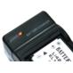 ŁADOWARKA FUJIFILM FUJI FINEPIX X100 X-S1 NP-95 - Ładowarki do aparatów cyfrowych