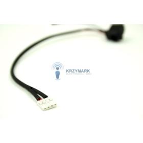 GNIAZDO ZASILANIA SAMSUNG R620 R719 R720 R780 - Gniazda zasilania do laptopów