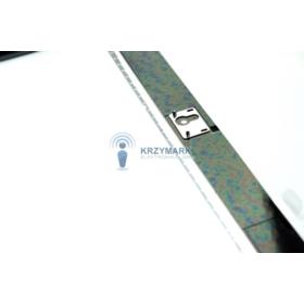 DIGITIZER DOTYK IPAD 3 IPAD 4 CZARNY Z PRZYCISKIEM HOME I KLEJEM A1403 A1416 A1430 A1458 A1459 A1460 - Digitizery do tabletów
