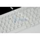 KLAWIATURA TOPCASE PALMREST OBUDOWA GÓRNA ASUS EEE PC R11CX X101H X101CH - Klawiatury do laptopów