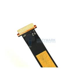 WYŚWIETLACZ Z DIGITIZEREM FULL SET ASUS ZENFONE 6 A600CG A601CG - Wyświetlacze z digitizerami do telefonów