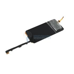 WYŚWIETLACZ Z DIGITIZEREM FULL SET HUAWEI HONOR 3X G750 G750-T00 GLORY 4 CZARNY - Wyświetlacze z digitizerami do telefonów