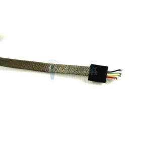 TAŚMA LCD MATRYCY LENOVO E430 E530 E435 E535 DC02001FQ10, DC02001FQ00, DC02001FR10, 04W4166 - Taśmy i inwertery