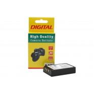 BATERIA OLYMPUS PS-BLS1 PS-BLS5 PS-BCS-1 EVOLT E400 E-620 E-M10 E-P3 E-PL8 E-PM1 2200MAH - Baterie do aparatów cyfrowych