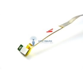 TAŚMA LCD MATRYCY LENOVO THINKPAD EDGE 14 15 E40 E50 63Y2204, 63Y2206 DD0GC5LC000, DD0GC6LC000 - Taśmy i inwertery