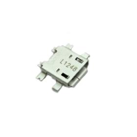 ZŁĄCZE GNIAZDO ŁADOWANIA ZASILANIA USB HTC SENSATION PYRAMID Z710e G14 - Gniazda do telefonów