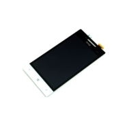 WYŚWIETLACZ Z DIGITIZEREM FULL SET HTC 8S A620E - Wyświetlacze z digitizerami do telefonów