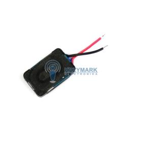 GŁOŚNIK GŁOŚNICZEK SPEAKER GŁOŚNIK GÓRNY LG P880 4X HD P700 L7 E610 L5 E460 L5 II - Głośniki rozmów