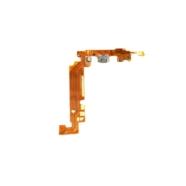 TAŚMA FLEX PRZYCISKU HOME MIKROFON ZŁĄCZE GNIAZDO ŁADOWANIA ZASILANIA USB LG L5 E610 - Taśmy do telefonów