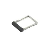SZUFLADKA TACKA UCHWYT KARTY SIM HTC ONE X PLUS S728E S720E CZARNA - Uchwyty karty SIM do telefonów