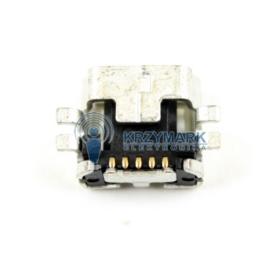 ZŁĄCZE USB 6300c 3110c 6120c N95 E51 - Gniazda do telefonów