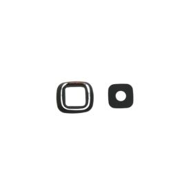 SZYBKA APARATU KAMERY HTC TOUCH HD2 LEO T8585 - Szybki do telefonów