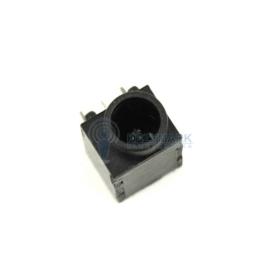 ZŁĄCZE GNIAZDO ŁADOWANIA ZASILANIA TABLET PC 3 PIN 6,3x8x11mm - Gniazda do tabletów