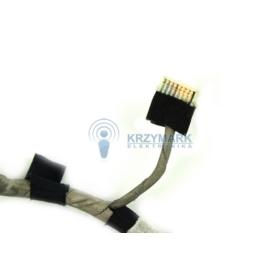 TAŚMA LCD MATRYCY IBM LENOVO IDEAPAD S10-3 DD0FL5LC000, QTFL5-ESL0206A - Taśmy i inwertery