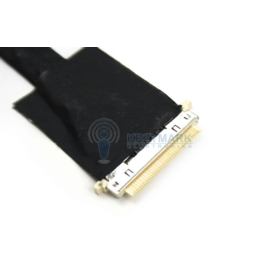 TAŚMA LCD MATRYCY ASUS X501 X501A X501U DD0XJ5LC011, 14005-00430100, 14005-00430200 - Taśmy i inwertery