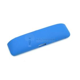 OBUDOWA ANTENA DÓŁ HTC 8S A620E blue - Obudowy do telefonów