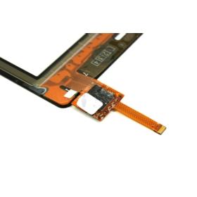DIGITIZER LENOVO TAB 2 A7-10 A7-10F A7-20F CZARNY DOTYK - Digitizery do tabletów