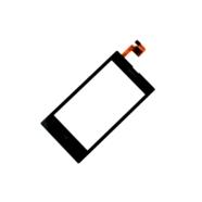 DIGITIZER NOKIA LUMIA 520 CZARNY - Digitizery do telefonów