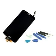 WYŚWIETLACZ Z DIGITIZEREM FULL SET LG G2 D800 D802 Z NARZĘDZIAMI - Wyświetlacze z digitizerami do telefonów