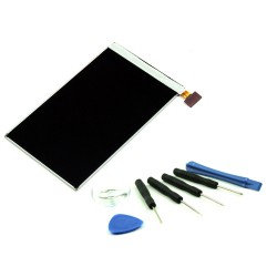 WYŚWIETLACZ EKRAN LCD NOKIA LUMIA 610 NFC Z NARZĘDZIAMI - Wyświetlacze do telefonów
