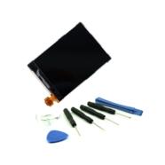 WYŚWIETLACZ EKRAN LCD NOKIA X3-02 C3-01 203 206 300 X3-00 X3-01 X2-00 C5-00 2710 7020 Z NARZĘDZIAMI - Wyświetlacze do telefonów