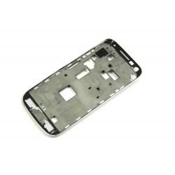 KORPUS OBUDOWA WYŚWIETLACZA SAMSUNG GALAXY S4 MINI I9190 I9195 - Obudowy do telefonów
