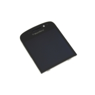 WYŚWIETLACZ Z DIGITIZEREM FULL SET BLACKBERRY Q10 CZARNY - Wyświetlacze z digitizerami do telefonów
