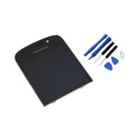 WYŚWIETLACZ Z DIGITIZEREM FULL SET BLACKBERRY Q10 CZARNY Z NARZĘDZIAMI - Wyświetlacze z digitizerami do telefonów