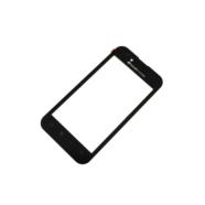 DIGITIZER LG OPTIMUS SWIFT P970 BOOST MOBILE CZARNY - Digitizery do telefonów