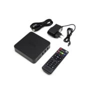 SMART TV BOX MXQ QC ANDROID 4.4.2 KITKAT 1GB - Przystawki Smart TV