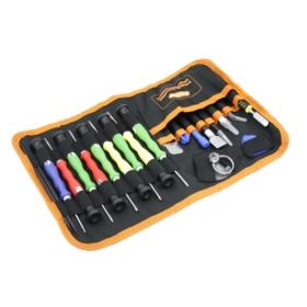 NARZĘDZIA DO NAPRAWY TELEFONÓW LAPTOPÓW E-DURABLE ED-80625 25 ELEMENTÓW - Narzędzia do elektroniki