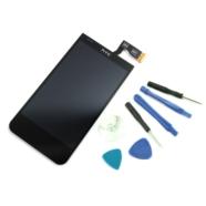 WYŚWIETLACZ Z DIGITIZEREM FULL SET HTC DESIRE 300 301S 301E Z NARZĘDZIAMI - Wyświetlacze z digitizerami do telefonów