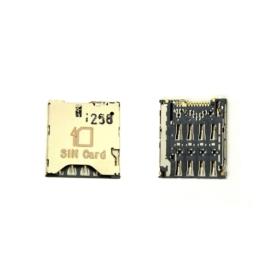 GNIAZDO CZYTNIK ZŁĄCZE KARTY SIM HTC 8S A620E